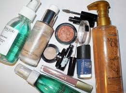 march 2016 beauty favourites makeup4all maxfactor rbr loreal makeup