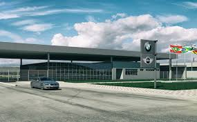 BMW Convertible bmw future commercial : To Build Handful Of Models At New Brazilian Plant