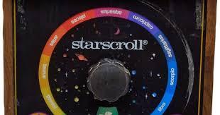 Starscroll Horoscope Vending Machine Stunning History's Dumpster The Starscroll Horoscope Vending Machine