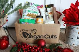 vegan gifts vegan box
