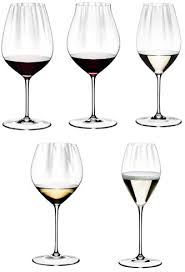 the new ultimate loudspeaker for fine wine lightweight durable and dishwasher safe performance glasses are executed in sparkling fine crystal