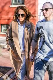 casper smart and jennifer lopez 2016. jennifer lopez \u2013 holding hands with casper smart out in new york, march 2016 and