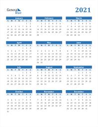Click here for the german kalenderwochen 2021. 2021 Calendar Pdf Word Excel