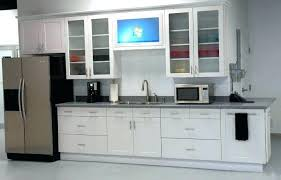 best stained glass kitchen cabinets images on cabinet doors nz full size