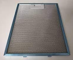 25x30 cm Ankastre Aspiratör Davlumbaz Alüminyum Yağ Filtresi Arçelik Fiyatı  ve Özellikleri - GittiGidiyor