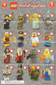 Lego Minifigures Collection Google Search
