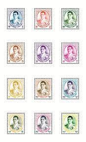 """ไปรษณีย์ไทย เปิดประวัติศาสตร์หน้าใหม่ไปรษณีย์แสตมป์ใช้งาน """"ชุดแรก""""  รัชกาลที่ 10 สยามรัฐ"""