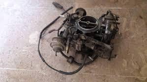 Buy Toyota XE Carburator for 12 valve (2E) engine in Rawalpindi ...