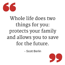 Whole life insurance policies last throughout your whole life, or up to age one hundred twenty. Whole Life Insurance How It Works