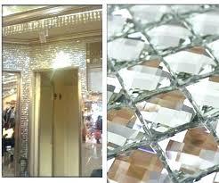 wall mirrors self adhesive wall mirror tiles stick on wall mirror tiles mosaic tile