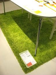 fake grass rug ikea artificial