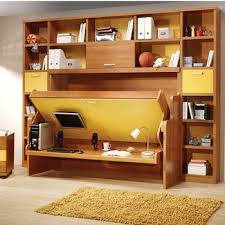 murphy bed office combo. Simple Office Murphy Bed Office Combo Throughout Best 25 Desk Ideas On Pinterest  Architecture 3 Intended N