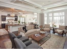 Open Kitchen And Living Room Design IdeasKitchen And Living Room Open Plan
