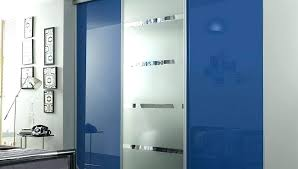full size of wardrobe sliding door tracks bunnings hinged doors glass concord white aluminum framed mirror