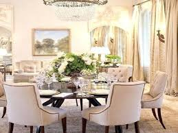 round dining table set for 6 catchy round dining room sets for 6 with modern round