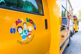 Small World Child Care Centers Quality Child Care Daycare Before