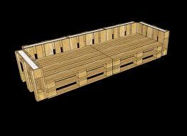 Raklap bútor a lakásban - készitése,ára