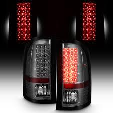 Silverado Smoked Tail Lights | eBay