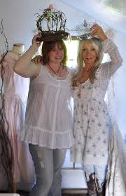 Counting Your Blessings: Fifi Visits Blessing Farmhouse   Boho style  magazine, Fabulous clothes, Prairie style