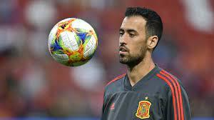 Schreck vor EM-Start - Corona! Spanien bangt um Kapitän Busquets