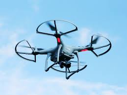 Quadcopter Design Theory The Physics Of How Drones Fly Wired