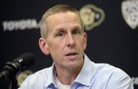 CU Buffs' Jay Johnson pleased with early progress on offense