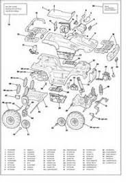 similiar quadriceps diagram keywords suzuki king quad 300 4x4 wiring diagram all about motorcycle diagram