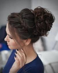 Coiffure Cheveux Longs Ondulés Pour Femme Invitée