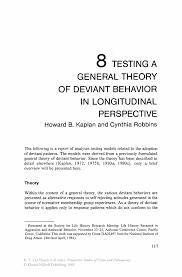 excellent ideas for creating deviant behavior essay deviance boundless