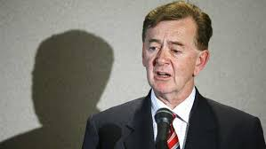 Is Preston Manning involved in a scheme to 'control' Calgary city council?