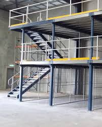 office mezzanine floor. Mezzanine Floors - Storage And Office | Sydney Advanced Warehouse Structures Floor