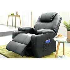 red barrel studio electric power lift assist leather reclining massage heated chair reviews lazy boy chairs
