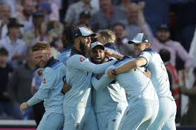 242 runs from 50 overs) Explained How And How England Won The Most Dramatic Cricket World Cup Final