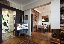 apartment furniture layout ideas. living room layout in very cool small apartment of 70 square meters design ideas furniture