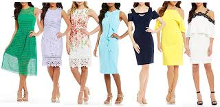 Pretty Dresses For Weekend Events