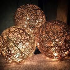 inspiration about best 25 yarn lanterns ideas on yarn chandelier hemp regarding
