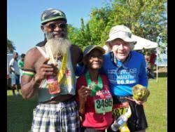 Reggae Marathon pays tribute to beloved 94-y-o participant   Sports    Jamaica Gleaner