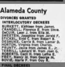 Oakland Tribune from Oakland, California on April 29, 1968 · 22