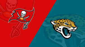 Tampa Bay Buccaneers At Jacksonville Jaguars Matchup Preview