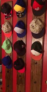 genius and lovely hat storage ideas for