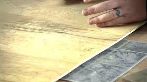 installing ceramic tile over vinyl flooring choice image modern
