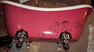 costco bathtubs awesome wanted a pink tub got a pink tub got a white tub from