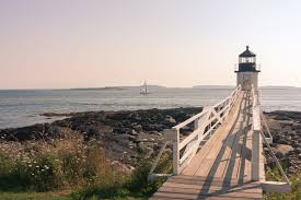 Maine Vacation Lighthouse Packages and Coastal Tours