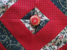 10 Minute Table Runner Pattern Mesmerizing Vicki's Fabric Creations 48 Minute Table Runner Meets Tube Quilting