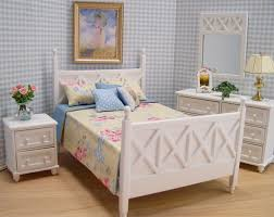 dollhouse miniature furniture. Exellent Dollhouse Bedroom Furniture Throughout Dollhouse Miniature O