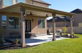 patio covers utah. Unique Covers Stucco Trim Patio Covers On Utah Boydu0027s Custom Patios