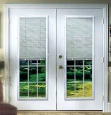 patio doors with built in blinds cool french doors built in blinds le pella patio doors with built in blinds reviews
