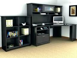 home office black desk. Black Desks For Home Office Corner Desk  Furniture Computer