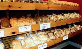 Bakeries Along The Bruce Peninsula