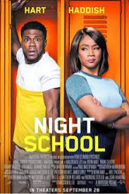 Night School (2018 film) - Wikipedia